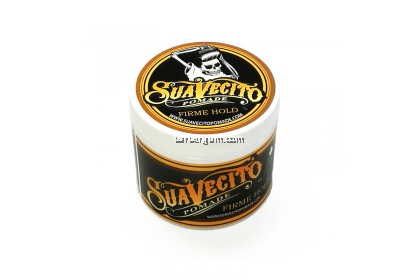SUAVECITO FIRME HOLD  WATER BASED POMADE