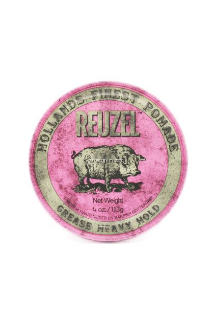 REUZEL PINK - OIL BASED POMADE