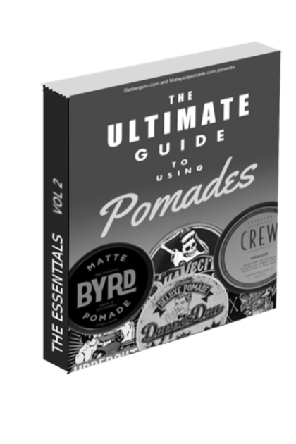 The Ultimate Guide to Using Pomade