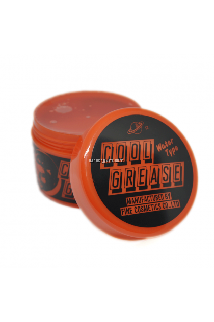 Cool Grease R Water Type Pomade