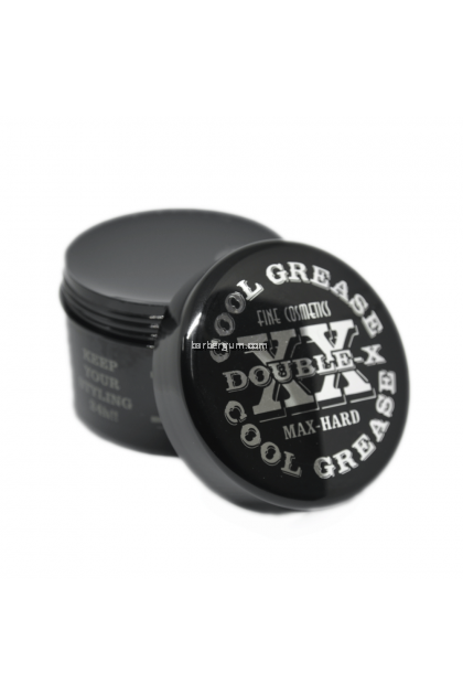 Cool Grease XX Water Type Pomade