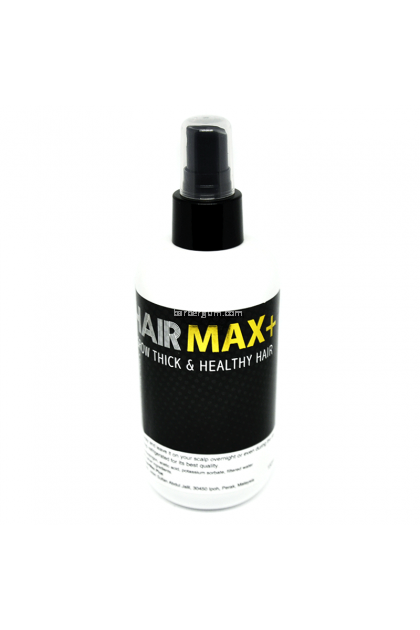 HairMax+ Hair Loss Tonic