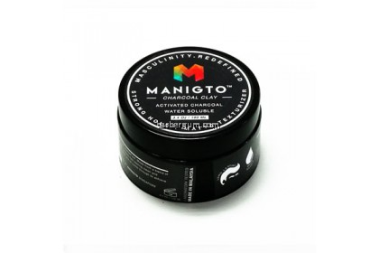 Manigto Charcoal Clay