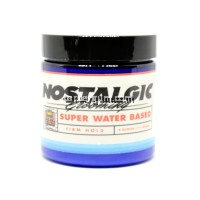 NOSTALGIC GROOMING CLEAN CUT CITRUS SUPER WATER BASED POMADE